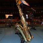 Bläserkonzert des Jugend-Sinfonieorchesters in der St. Laurentius-Kirche