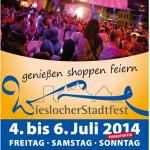 Stadtfest 2014 Programm ab heute – was und wo? Eröffnung bereits 17:30 Uhr