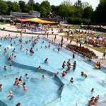 Pack die Badehose ein, der Sommer ist da!