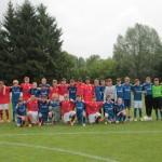 Sport in Dielheim – erstes Update,  (U15) – Fortsetzung folgt