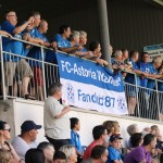 FC Astoria Walldorf im Test gegen TSG 1899 Hoffenheim