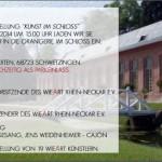 Künstlergruppe WieArt lädt zur Vernissage
