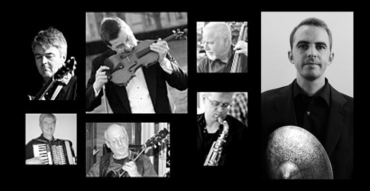 Matt Pickard & Swingadje Ensemble