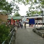 Schulfest an der Waldschule Walldorf