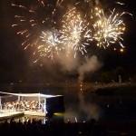 SAP Sinfonieorchester für Hospiz Agape auf der Seebühne