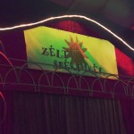 Zeltspektakel 2014 – Kleinkunst vom Feinsten in Walldorf
