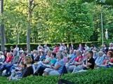 Singen im Gerbersruhpark am 7., 14., 21. und 28. Juli