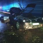 Polizei/Feuerwehr: Verkehrsunfall auf der BAB 6