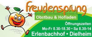 Freudensprung-Erlenbachhof