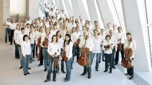 Gruppenfoto Radio-Sinfonieorchester Stuttgart