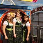 Winzerfest 2014 – Rundgang und Eröffnung Samstag 30.8.