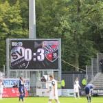 SV Sandhausen – FC Ingolstadt – 0 : 3 Sieg für den FC