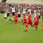SVS – Bielers Hammer kurz vor Schluss sichert 1:1 gegen FCK