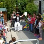 """Kinderspielstadt im Ferienspaßprogramm  Aus """"Trostlos"""" wird """"Freidorf"""""""