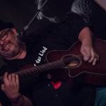 Olli Roth im Rock&Pop Verein