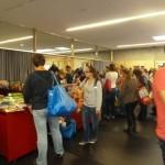 Walldorfer Kinderkleider- und Spielwarenmarkt erfolgreich.