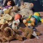 Etiketten für Kinderkleider- und Spielwarenmarkt jetzt abholen.