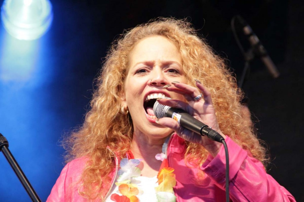 Renée Walker