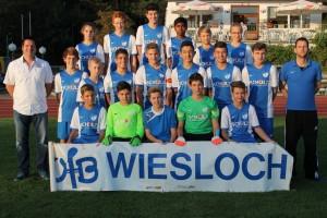 VfB Wiesloch C-Junioren