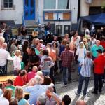 Wieslocher Herbstmarkt mit verkaufsoffenem Sonntag, Flohmarkt & Bauernmarkt – unbedingt vormerken
