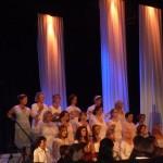 Abschlusskonzert der Walldorfer Musiktage.