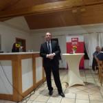 Wein und Politik in Malsch