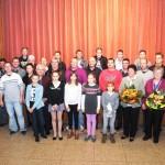 Gemeinde Dielheim – Ehrungsabend