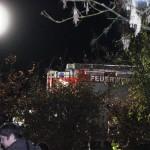 Feuerwehr Horrenberg-Balzfeld – Sondereinsatz