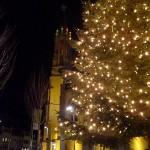 Ab heute wieder: Weihnachtsmarkt in Walldorf