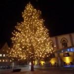 Walldorfer Weihnachtsmarkt am 1. und 2. Advent