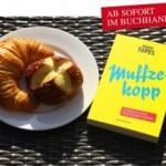 """Heute: Mundart-Krimi-Lesung """"Muffzekopp"""" von Arnim Töpel"""
