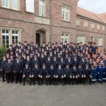 2015: Die Freiwillige Feuerwehr Walldorf feiert