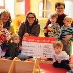 On Top – Kinderkrippe Sonnenschein Dielheim