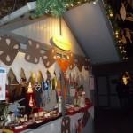 Weihnachtsmarkt in Walldorf