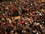 Neujahrsempfang der  Stadt Wiesloch. Bitte anmelden