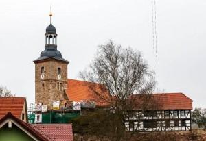 Walldorf_Werra_Kirchenburg