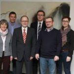 500-Euro-Spende für Berufspatenschaften