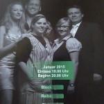 """KjG-Theaterabend: """"Jungfrau gesucht"""""""