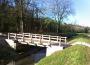 Reilinger Brücke saniert