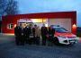 Walldorfer Notarztstandort wird zur Rettungswache