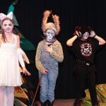 Premiere gelungen – Außerordentliche Inszenierung -Theater im Bahnhof