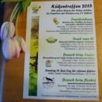 Kükentreffen 2015 – NABU Wiesloch und WiWa Familie laden ein