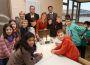 Stromdiebe ade! Viertklässler der Schillerschule auf der Spur der Stromräuber