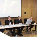 Ausschuss-Sitzung Verwaltungsgemeinschaft Wiesloch-Dielheim
