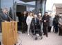 Tag der offenen Tür-Einweihung der neuen Verwaltung und des Seniorenheims in Dielheim