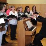 Frühlingsabend der Chorgemeinschaft Cäcilia-Harmonie Horrenberg