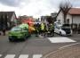 Walldorf: Ein Verletzter nach Verkehrsunfall-Polizeibericht