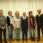 Förderverein der Waldschule Walldorf – Vollversammlung mit Neuwahlen