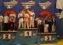 Rhein-Neckar Karate Team holt Gold