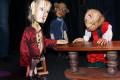Morgen: Uraufführung im Wieslocher Marionetten Theater: Der zerbrochene Krug